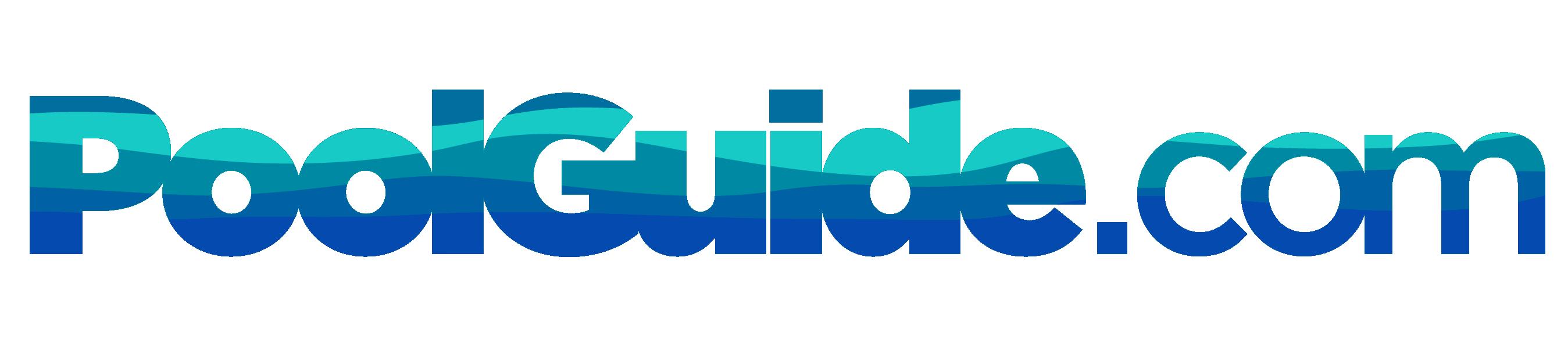 Pool Guide Logo